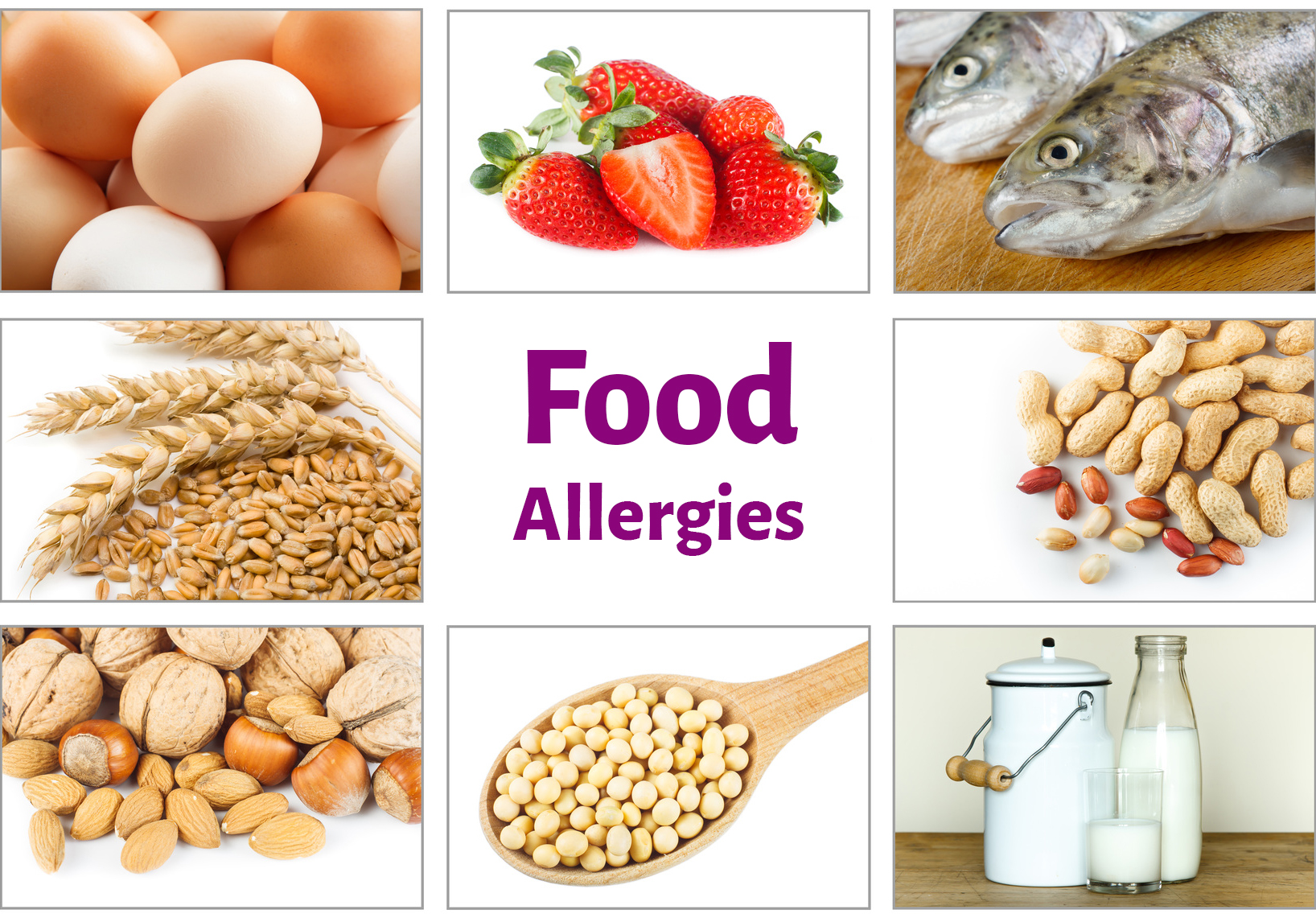 Can Food Allergies Cause Nausea