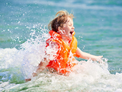 Summer Water Safety Canyon View Family Medicine
